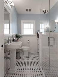 black and white bathroom tile design ideas gorgeous black and white tile bathroom floor ideas 15016 home ideas