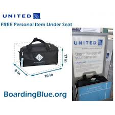 united check in luggage all you need to know about united airlines baggage liligo united