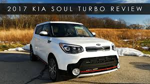kia review 2017 kia soul turbo character flaws youtube