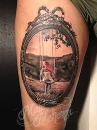 maui meherzi opus magnum tattoo studio wien bilderrahmen 3d