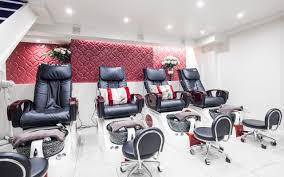 vivi nail spa nail salon in battersea london treatwell
