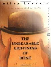 the incredible lightness of being unbearable lightness of being the milan kundera free download