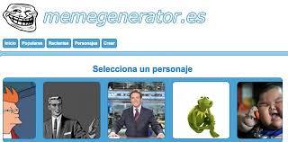 Crear Un Meme Online - 10 mejores generadores de memes online crea un meme paso a paso