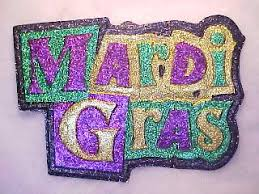 mardis gras decorations mardi gras decorations mardi gras bead connection