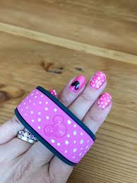 Easy Ideas for Decorating Magic Bands This Fairy Tale Life
