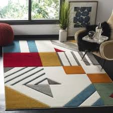 Midcentury Modern Rugs Green Mid Century Rugs Area Rugs For Less Overstock