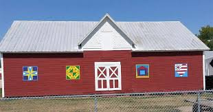 How To Make A Barn Quilt The Barn Quilts Of Bureau County Visit Bureau County Illinois