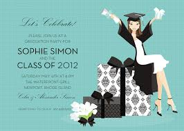 Name Cards For Graduation Invitations Graduation Party Invitation U2013 Gangcraft Net