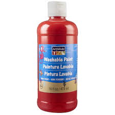 washable paint for walls washable tempera paint by artminds