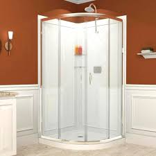 Bathroom Shower Inserts Charming Bathroom Shower Kits Canada Ideas Shower Stalls Corner