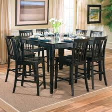 dining room glass dining room table agreeable seat dining table