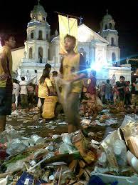 Trashing by Ecowaste Coalition Ecowaste Coalition Bewails The Trashing Of