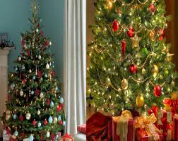 latest christmas tree decorating ideas u2013 decoration image idea