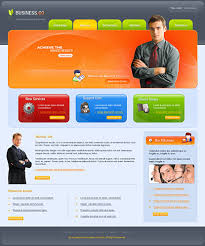 free templates for official website cheap web templates for business companies