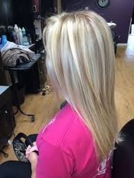 platimum hair with blond lolights the difference between warm cool and neutral blondes career