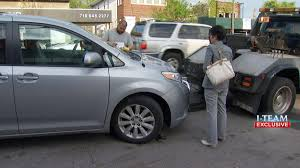 lexus of queens complaints i team nyc drivers call foul over towing practices nbc new york