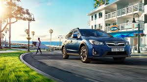 red subaru crosstrek 2017 subaru xv engine specifications colors dimensions and interior