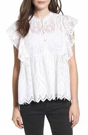 ruffle blouse ruffle blouse nordstrom