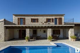 country houses in alcúdia cal rei ref vp35