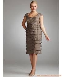 robe de cocktail grande taille pour mariage tenue habillée grande taille photos de robes