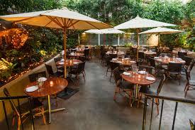 Arts Table Santa Monica 15 Stunning Los Angeles Restaurant Wedding Venues