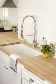 kitchen faucets seattle seattle home gets a parisian inspired kitchen remodel sinks