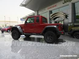 modified white jeep wrangler dealer modified 2013 jeep wrangler models in uae drive arabia