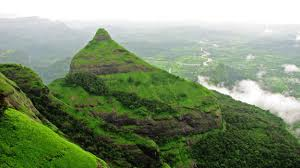 best one day monsoon weekend getaways from mumbai india