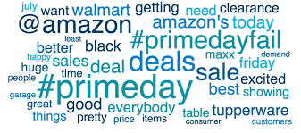 amazon black friday 2016 july how did amazon u0027s second annual prime day go simply measured