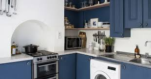 best blue paint color for kitchen cabinets the best 12 blue paint colors for kitchen cabinets
