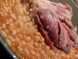 cuisine jarret de porc jarret de porc aux haricots coco il était une fois ma cuisine