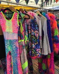 festival clothing brands sophie richardson
