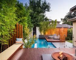 small backyard deck ideas houzz