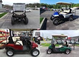 used 2017 excalibur custom golf cart for sale brampton on