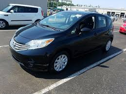 nissan versa lease price 2016 used nissan versa note 2016 nissan versa note sv 1 owner off