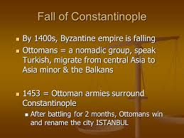Fall Of Ottoman Empire by Ottoman Empire Eq How Did The Ottoman Empire Impact The World