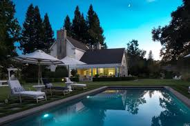 plantation style home secluded plantation style home in kenwood california luxury