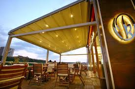 Retractable Awnings Brisbane Retractable Roofing Scally Projects