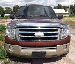 ford expedition king ranch 2008 ford expedition king ranch suv item j6998 sold jul