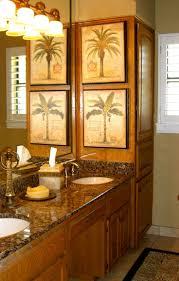 Bathroom Ideas Decorating Pictures Best 25 Palm Tree Bathroom Ideas On Pinterest Palm Tree Crafts