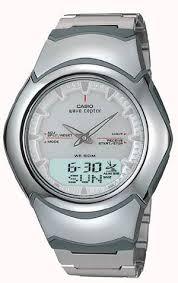 Jam Tangan Casio Chrono jam tangan casio tipe waveceptor yellow chrono gent original page 7