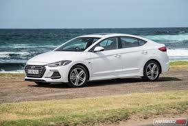 2017 hyundai elantra sr turbo review u2013 manual u0026 dct auto video