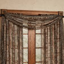 wondrous swag valances window treatment 92 riviera duchess swag