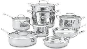 cuisinart cookware cookware bakeware cookware