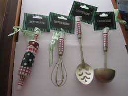 tree ornaments kitchen utensils best images about
