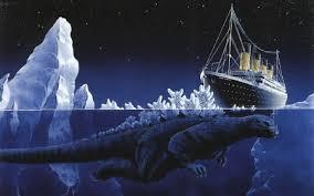godzilla wallpapers godzilla titanic fantasy u0026 abstract background wallpapers on