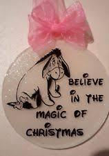 Winnie The Pooh Christmas Tree Decorations Winnie The Pooh Tree Ebay