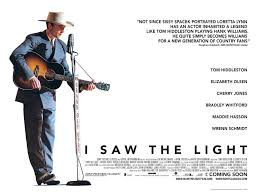 I Saw The Light Hank Williams Win I Saw The Light Book And Poster Chris Country