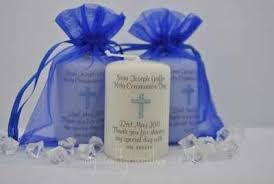 baptism candle favors candle baptism favors the best candle 2017