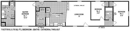 Skyline Mobile Home Floor Plans 1995 Skyline Mobile Home Floor Plan U2013 Home Photo Style
